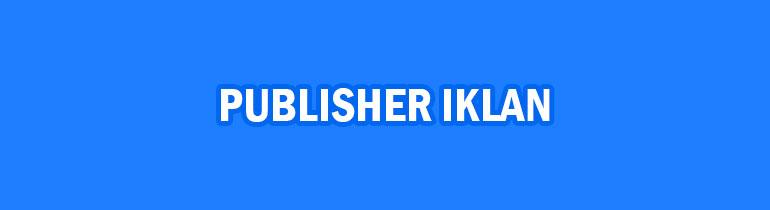 peluang bisnis online - publisher iklan