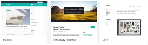 cara membuat blog gratis wordpress - langkah 3