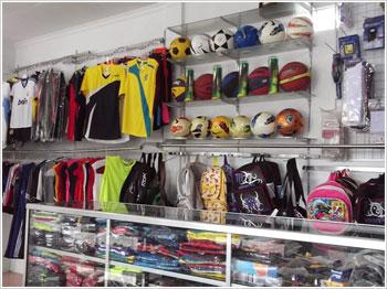 peluang usaha rumahan - baju olahraga