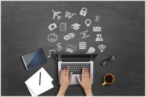 peluang usaha rumahan - jasa pembuatan website