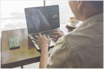 peluang usaha rumahan - penulisan artikel