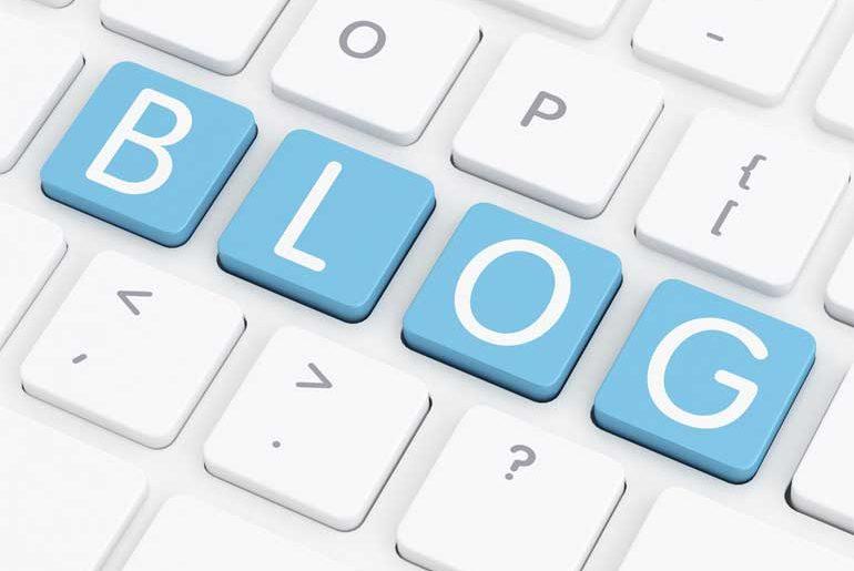 manfaat blogging untuk bisnis