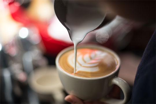 peluang bisnis saat ini - coffee shop