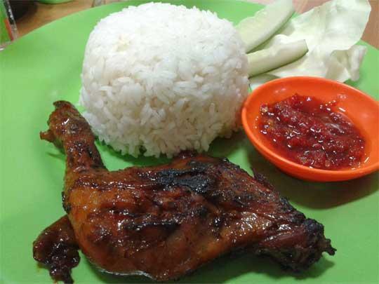 pengusaha muda sukses di indonesia - ayam bakar mas mono
