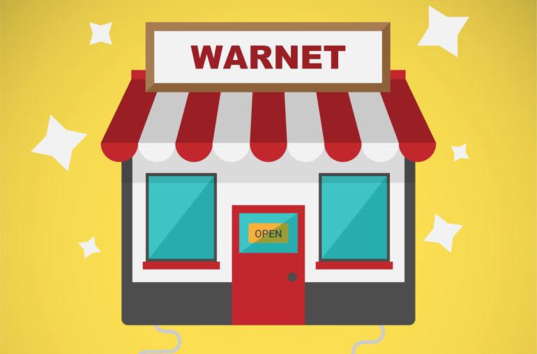 peluang bisnis warnet