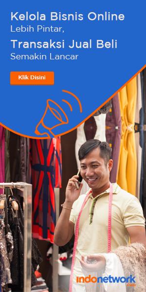 kelola bisnis online di indonetwork