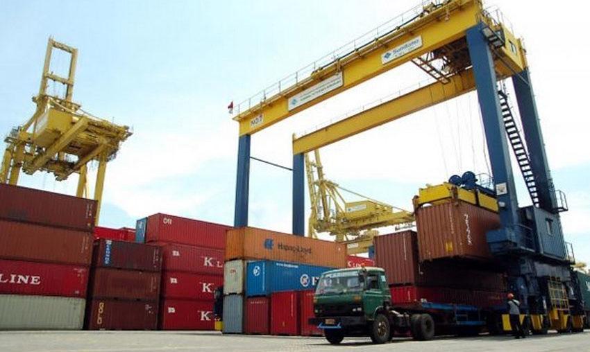 Secara Kumulatif, Nilai Ekspor Indonesia Hingga Agustus 2017 Melesat
