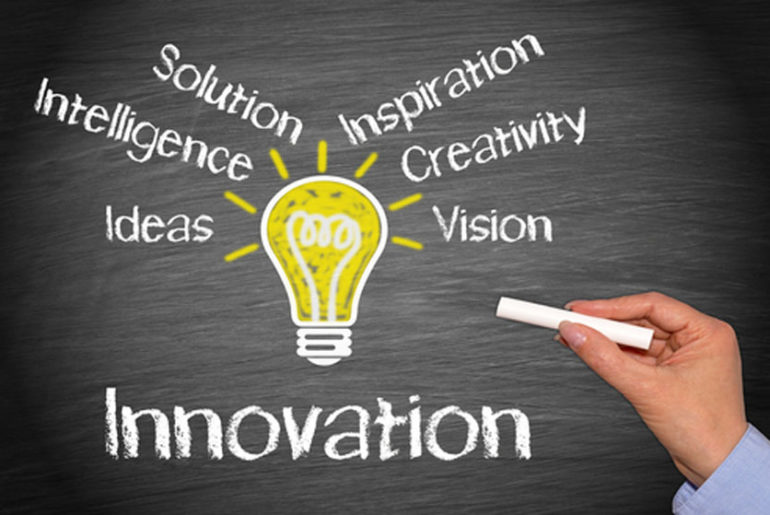 Stratégie-Innovation