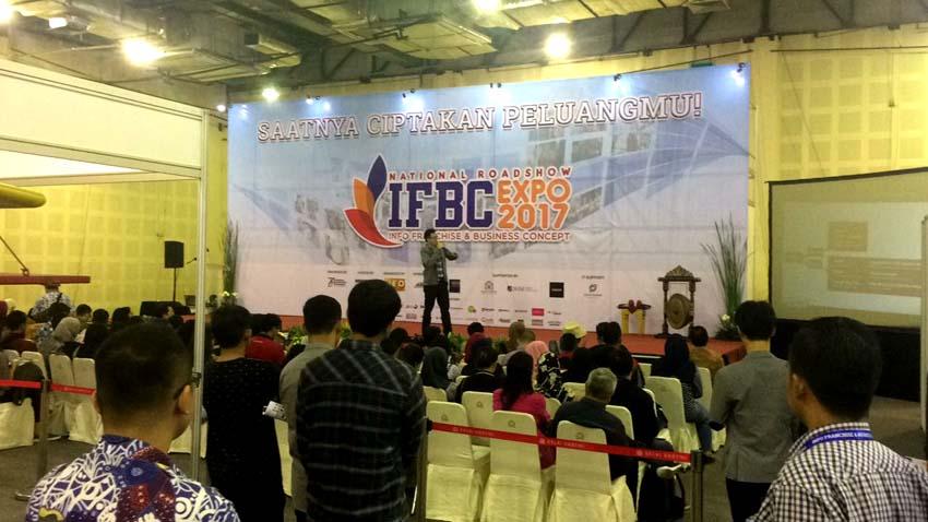 Kembali Digelar, IFBC Tawarkan Segudang Peluang Usaha Menggiurkan