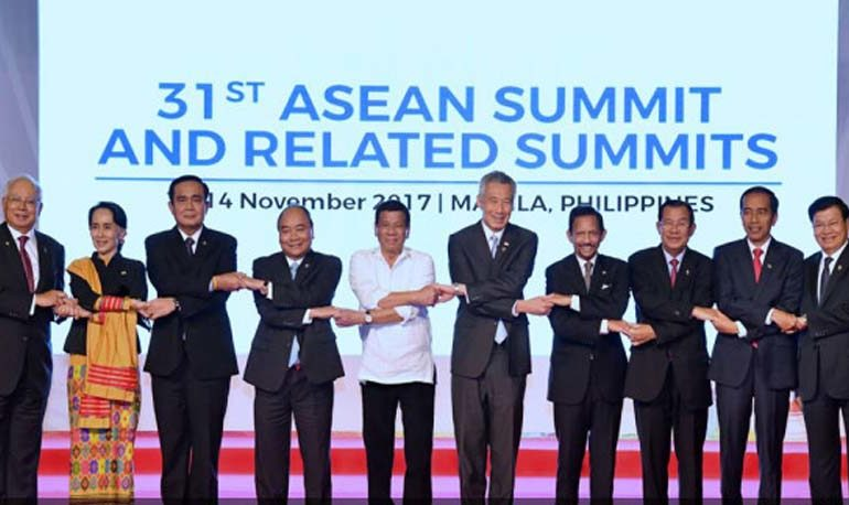 para-pemimpin-negara-asean-dok
