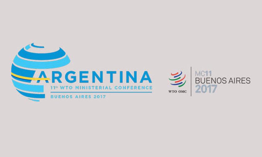 Bahas Ketahanan Pangan, Indonesia Hadiri KTM WTO di Argentina