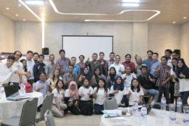 workshop IN di Surabaya