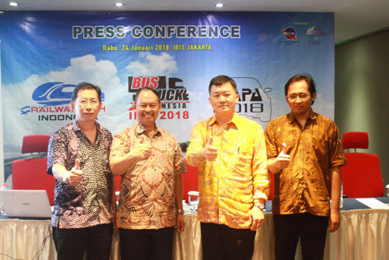 Inapa Pressconf