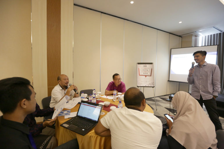 workshop IN di surabaya