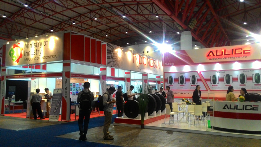 Selain INAPA, GEM Indonesia Gelar RailwayTech dan IIBT di JIExpo