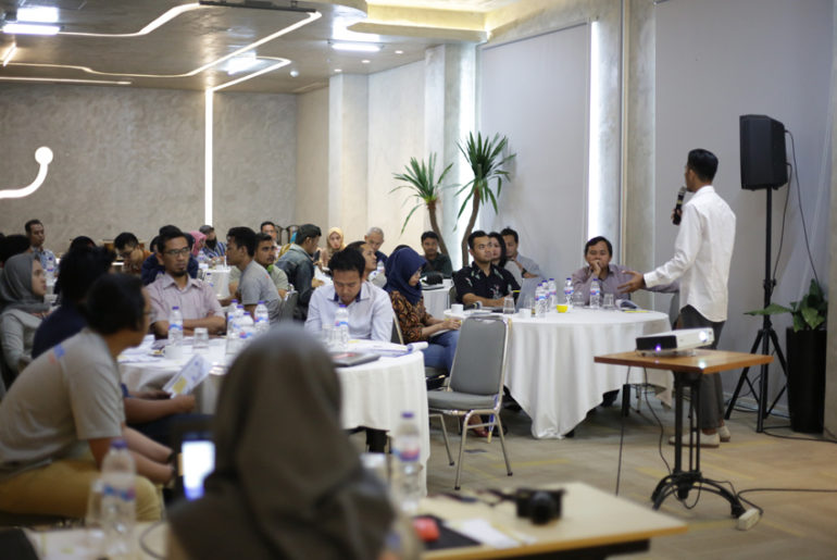 indonetwork digital workshop surabaya