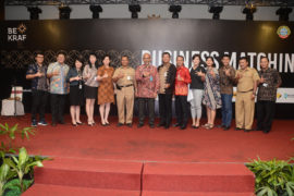 business-matching-pontianak