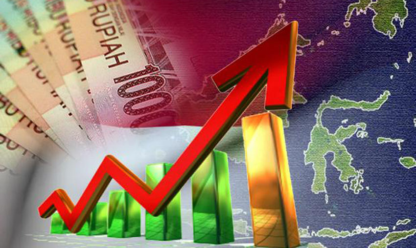 Ekspor Dan Investasi Dongkrak Pertumbuhan Ekonomi Indonesia