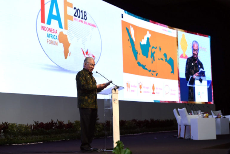 indonesia-africa-business-forum