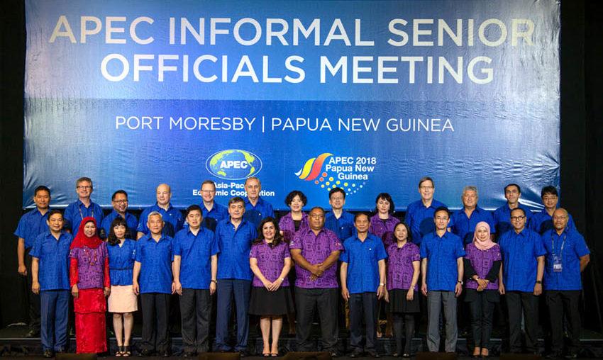 Indonesia Sambut Inisiatif APEC Soal Inklusivitas di Era Digital
