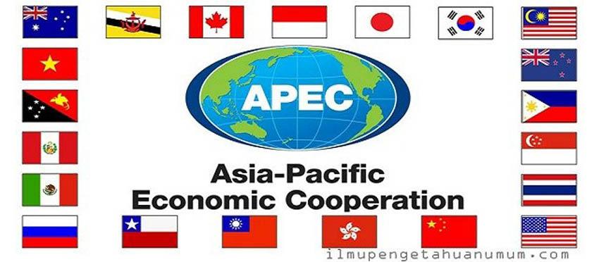APEC Perkuat Daya Saing Ekonomi Kawasan Asia Pasifik