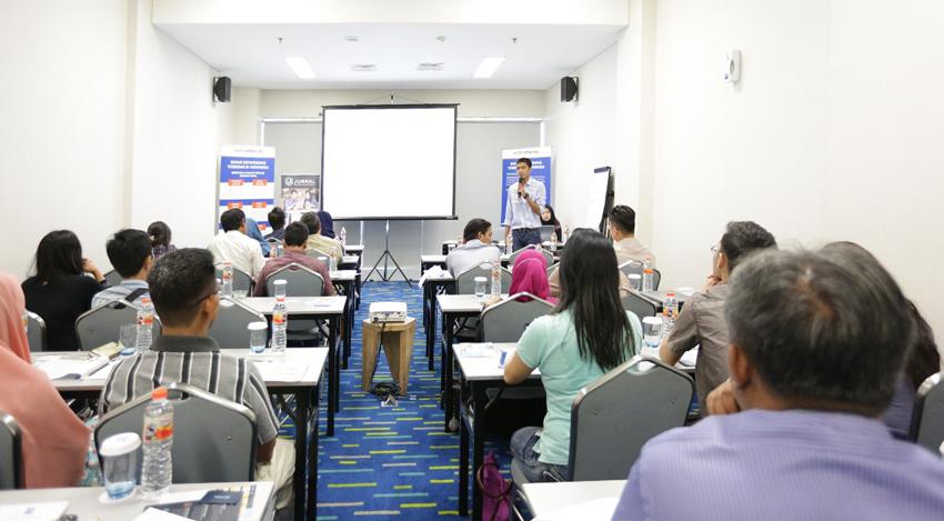 Indonetwork Uraikan Strategi Kreatif Selama Ramadhan