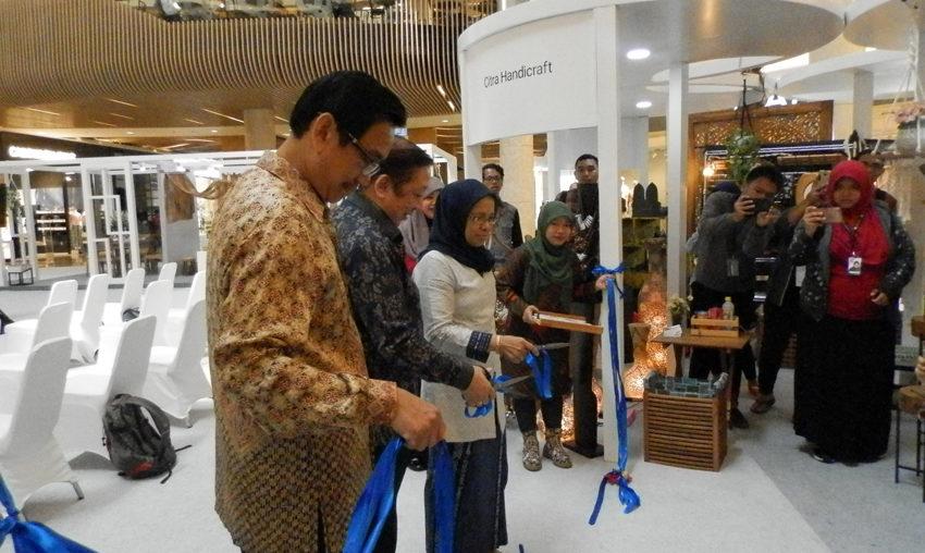 Bekraf Rangkul Desainer Indonesia Gelar Pameran