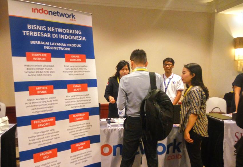 indonetwork-ecommerce-conference-dedy mulyadi-dok