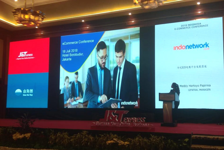 indonetwork-ecommerce-conference-dedy mulyadi-dok2