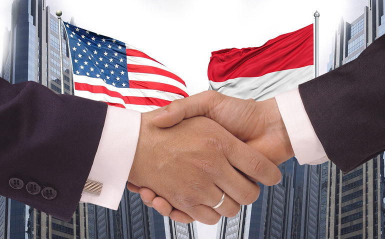 hubungan bilateral