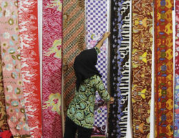 tekstil indonesia