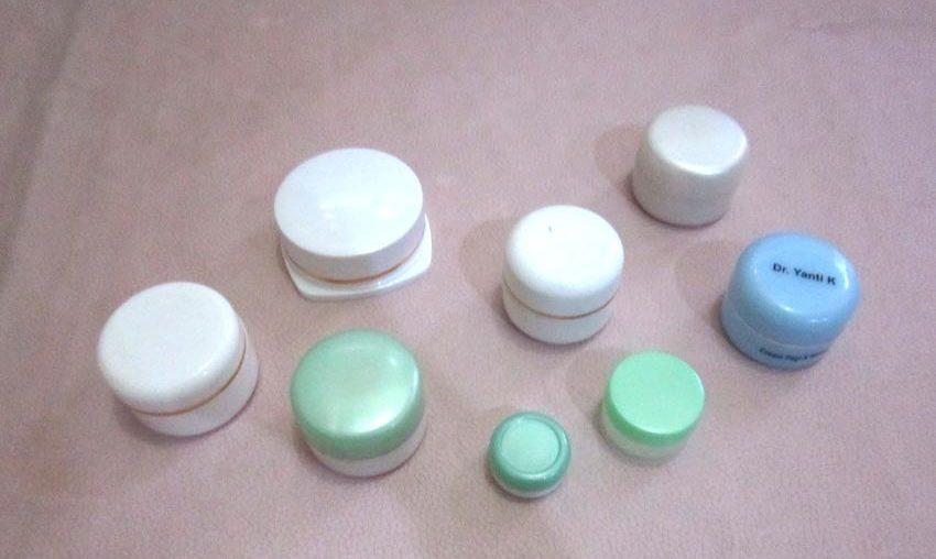 Produk Kosmetik Anda Butuh Botol Kemasan, CV Emba Plast Solusinya