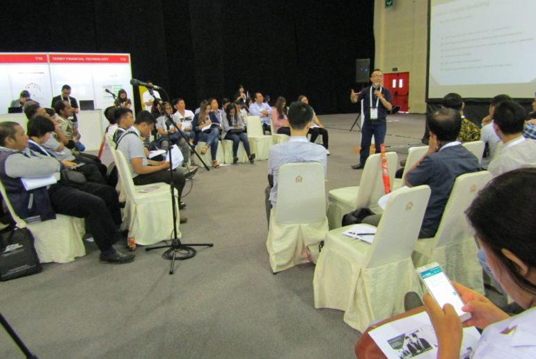 digital workshop indonetwork 2