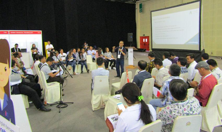 Konferensi e2eCommerce Indonesia Kupas Tuntas Inovasi Smart Logistics