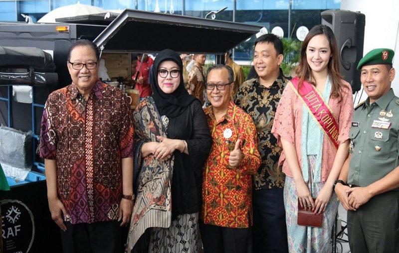 Selain Smesco Award, RKN 2018 Gelar Pemilihan Duta Kopi Nusantara