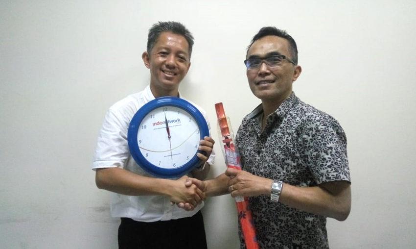Trio Alamsyah: Indonetwork Mampu Pertahankan Sistem Pelayanannya