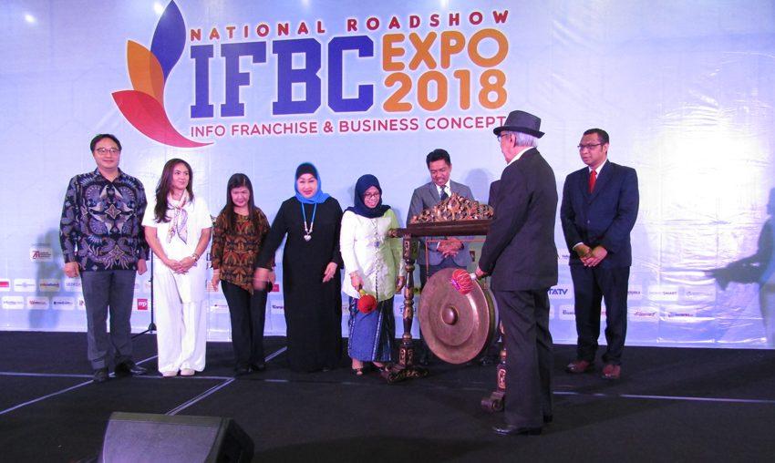 Kembali Digelar, IFBC 2018 Tawarkan Peluang Usaha Franchise Potensial