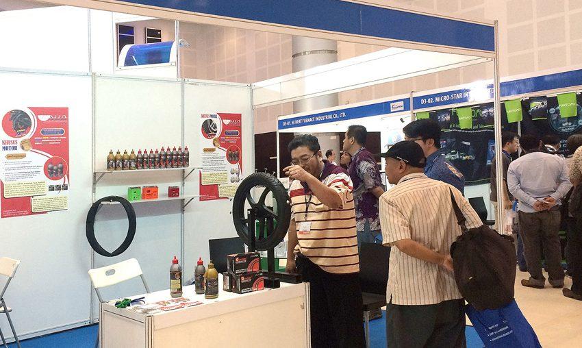 Surabaya Buktikan Jadi Kota Produktif Untuk Sektor Industri