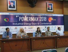 powermax 2018