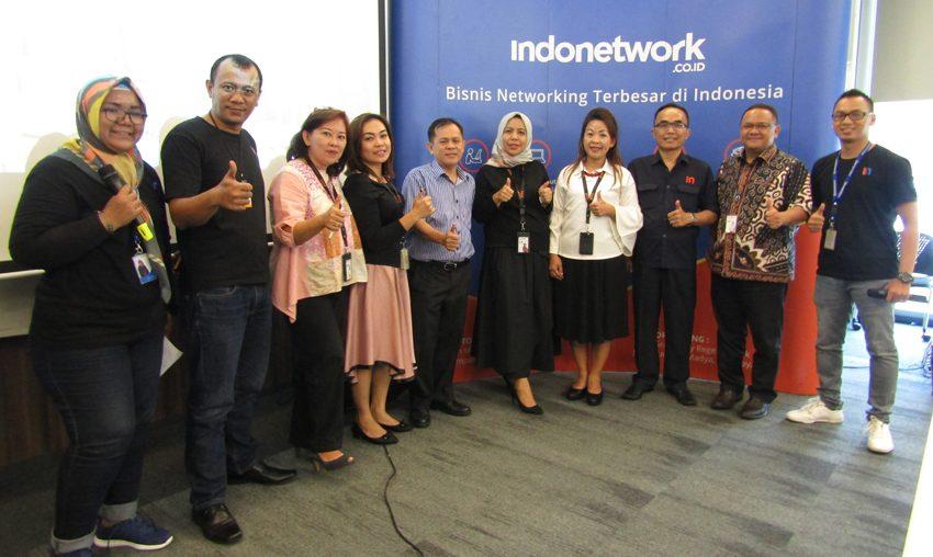 Indonetwork Bantu Bank Danamon Tawarkan Solusi UKM