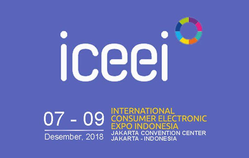 ICEEI 2018 Bakal Hadirkan Produk Elektronik Unggulan Untuk Pasar Indonesia