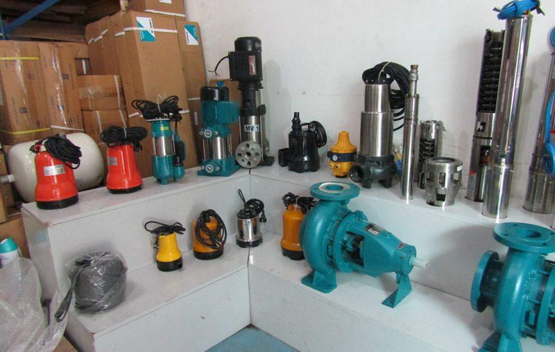 Mojopahit Tawarkan Submersible Pump Berkualitas dan Terjangkau