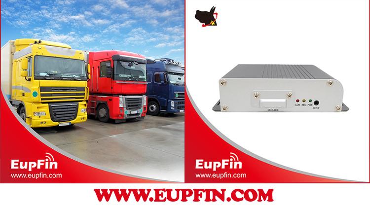 Eupfin tawarkan GPS berkualitas dengan GARANSI SEUMUR HIDUP