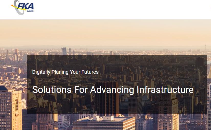 FKA Global Siapkan Software Mumpuni Bagi Segala Industri