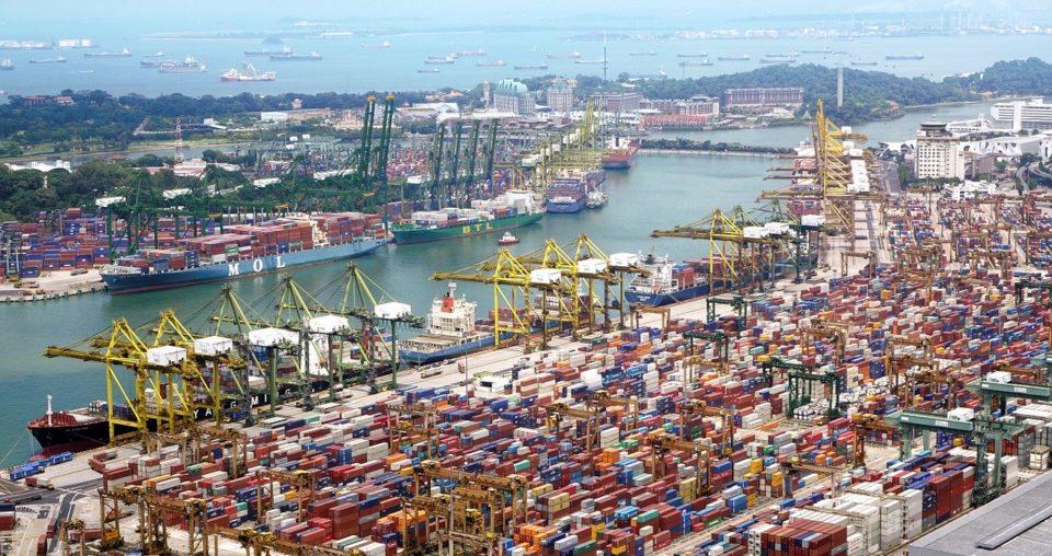 Semester 1- 2020 Ekspor Indonesia Mengalami Kenaikan Terhadap China