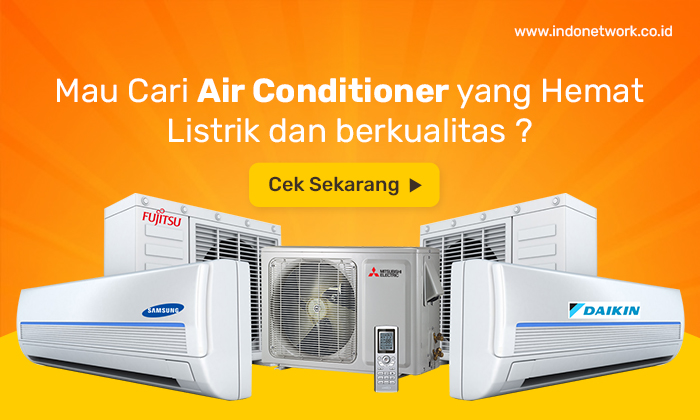 JUAL AIR CONDITIONER