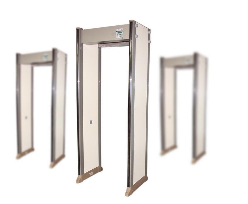Pintu Metal Detector