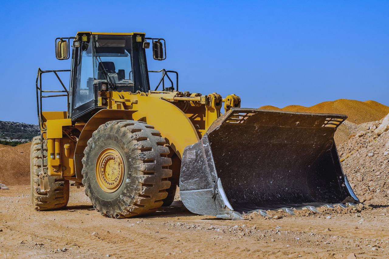 Manfaat bulldozer