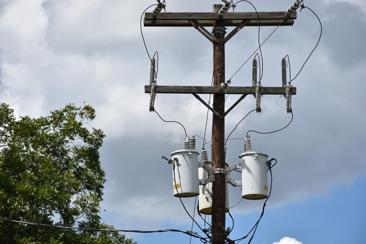 jenis trafo listrik