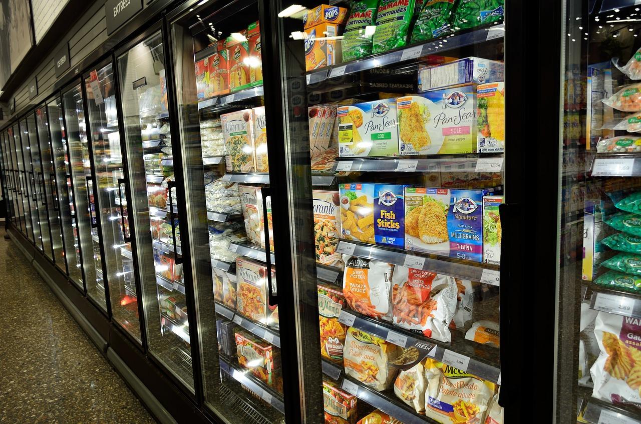 Freezer box yang bagus dan hemat listrik